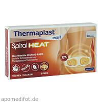 Thermaplast med Wärmepflaster Rücken/Nacken, 3 ST, Beiersdorf AG