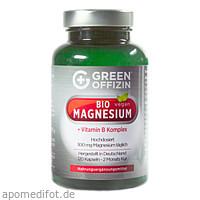 Green Offizin - Bio Magnesium, 120 ST, Green Offizin S.r.l.