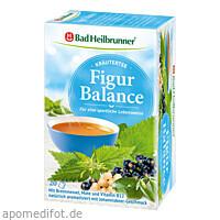 Bad Heilbrunner Wohlfühltee Figur Balance, 20 ST, Bad Heilbrunner Naturheilm. GmbH & Co. KG