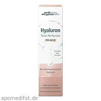 Hyaluron Teint Perfection Primer, 30 Milliliter, Dr. Theiss Naturwaren GmbH