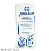 HYGIENEBEUTEL PAPIER, 100 ST, Brinkmann Medical Ein Unternehmen der Dr. Junghans Medical GmbH