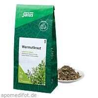 Wermutkraut Tee bio Absinthii herba Salus, 75 G, Salus Pharma GmbH