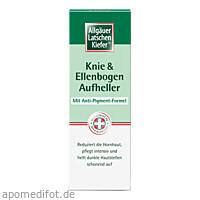 Allgäuer Latschenkiefer Knie+Ellenbogen Aufheller, 75 ML, Dr. Theiss Naturwaren GmbH