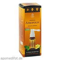 Propolis Spray APROPOLIS Zitrone & Minze, 30 ML, Lemon Pharma GmbH & Co. KG