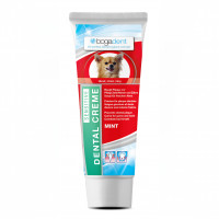 bogadent DENTAL CREME SENSITIVE Hund, 100 G, Werner Schmidt Pharma GmbH