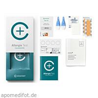 cerascreen Allergie-Testkit (Hausstaubmilbe), 1 ST, Cerascreen GmbH
