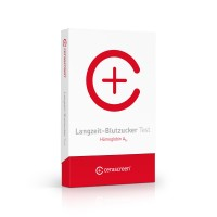 cerascreen Langzeit-Blutzucker Test, 1 ST, Cerascreen GmbH