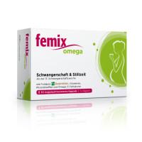 Femix Omega, 90 ST, Centax Pharma GmbH