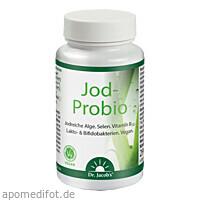 Jod-Probio Dr. Jacob's, 90 ST, Dr.Jacobs Medical GmbH