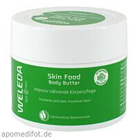 WELEDA Skin Food Body Butter, 150 ML, Weleda AG