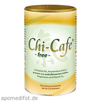 Chi-Cafe free Dr. Jacob's, 250 G, Dr.Jacobs Medical GmbH