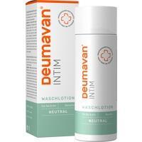 Deumavan Waschlotion-sensitiv Neutral, 200 ML, Kaymogyn GmbH