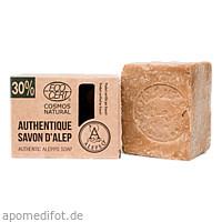 ALEPEO 30 % AUTHENTIC SOAP, 200 G, ASAV Apoth.Serv.Arzneim.Vertr. GmbH