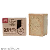 ALEPEO 12% AUTHENTIC SOAP, 200 G, ASAV Apoth.Serv.Arzneim.Vertr. GmbH
