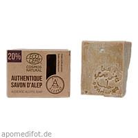 ALEPEO 20 % AUTHENTIC SOAP, 200 G, ASAV Apoth.Serv.Arzneim.Vertr. GmbH
