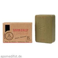 ALEPEO Rose de Damas 8% Laurel Bay Oil, 100 G, ASAV Apoth.Serv.Arzneim.Vertr. GmbH