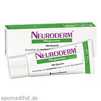 Neuroderm Pflegecreme, 250 ML, Infectopharm Arzn.U.Consilium GmbH