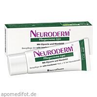 Neuroderm Pflegecreme Lipo, 100 ML, Infectopharm Arzn.U.Consilium GmbH