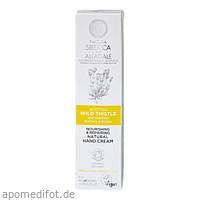 Alladale Nourish and repair natural hand cream, 75 ML, Habitum Pharma