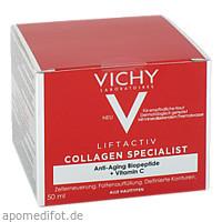 VICHY Liftactiv Collagen Specialist, 50 ML, L'oreal Deutschland GmbH