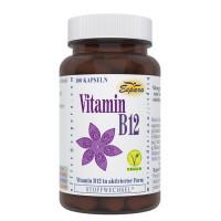 Vitamin B12, 100 ST, Espara GmbH