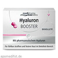 Hyaluron Booster Dekollete, 100 ML, Dr. Theiss Naturwaren GmbH