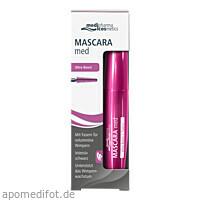Mascara med Ultra Boost, 10 ML, Dr. Theiss Naturwaren GmbH