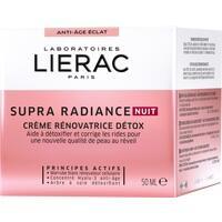 LIERAC SUPRA RAD C NACHT, 50 ML, Ales Groupe Cosmetic Deutschland GmbH