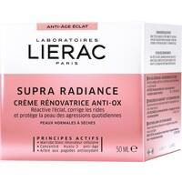 LIERAC SUPRA RAD CREME, 50 ML, Ales Groupe Cosmetic Deutschland GmbH