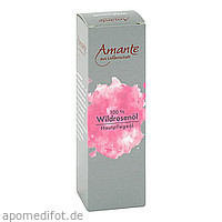 Wildrosenöl 100 % rein - Hautpflegeöl Amante, 100 ML, Henry Lamotte Oils Gmb