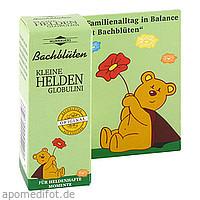 Bachblüten Original Kinder Kleine Helden Globulini, 10 G, Murnauer Markenvertrieb GmbH