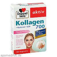 Doppelherz Kollagen 700, 30 ST, Queisser Pharma GmbH & Co. KG
