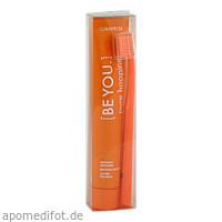 Curaprox Be You PURE HAPINESS orange ZPA+1Zahnbür., 1 P, Curaden Germany GmbH