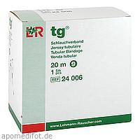 TG Schlauchverband Gr.9 20 m weiß, 1 ST, B2b Medical GmbH