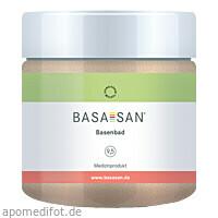 Basasan Basenbad, 900 G, Spenglersan GmbH