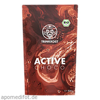 TRINKKOST ACTIVE Choco, 500 G, Imp GmbH International Medical Products