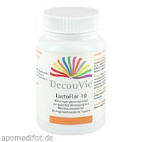 LactoFlor 10, 60 ST, Decouvie GmbH