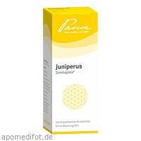 Juniperus Similiaplex, 50 ML, Pascoe pharmazeutische Präparate GmbH