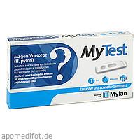 MyTest Magen-Vorsorge (H. pylori), 1 ST, Mylan Healthcare GmbH