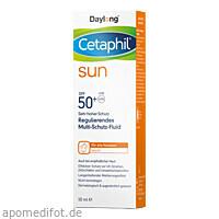 Cetaphil Sun Daylong SPF50+ Reg. MS-Fluid Gesicht, 50 ML, Galderma Laboratorium GmbH
