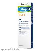 Cetaphil Sun Daylong After Sun Repair Lotion, 100 ML, Galderma Laboratorium GmbH