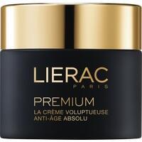 LIERAC PREMIUM REICHHALTIGE CREME 18, 50 ML, Ales Groupe Cosmetic Deutschland GmbH