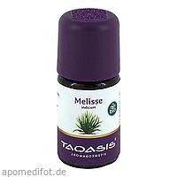 Melisse indicum Bio, 5 ML, Taoasis GmbH Natur Duft Manufaktur