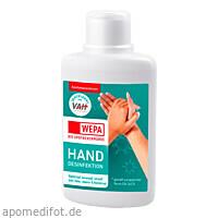 WEPA Handdesinfektion, 75 ML, Wepa Apothekenbedarf GmbH & Co. KG