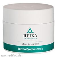 Tattoo Creme Classic, 30 ML, REIKA cosmetics UG (haftungsbeschränkt)