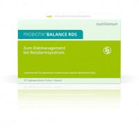 probiotik balance RDS 20x2g + 20 Kapseln, 1 P, Nutrimmun GmbH
