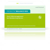 probiotik balance RDS 40x2g + 40 Kapseln, 1 P, Nutrimmun GmbH