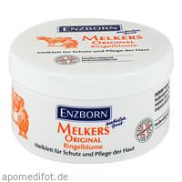 Melkers Original mit Ringelblume Enzborn, 250 ML, Ferdinand Eimermacher GmbH & Co. KG
