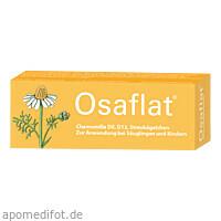 Osaflat, 7.5 G, Hermes Arzneimittel GmbH