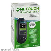 One Touch Ultra Plus Reflect Blutzuckermes. mg/dL, 1 ST, LifeScan Deutschland GmbH